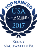 Kenny Nachwalter PA Chambers and Partners 2017